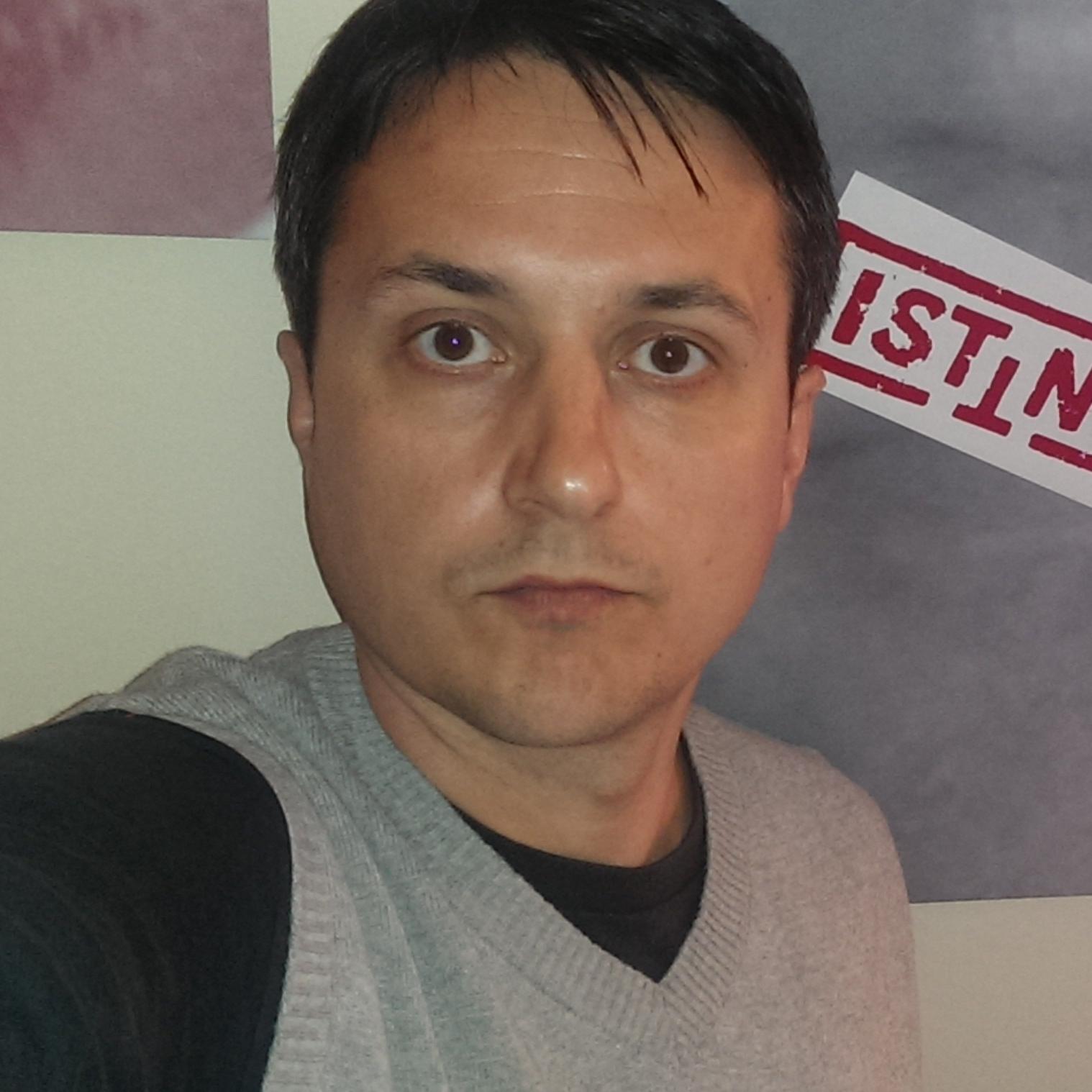 Dusan Jordovic - foto
